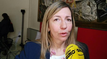 Marilena Pillati, vicesindaco di Bologna