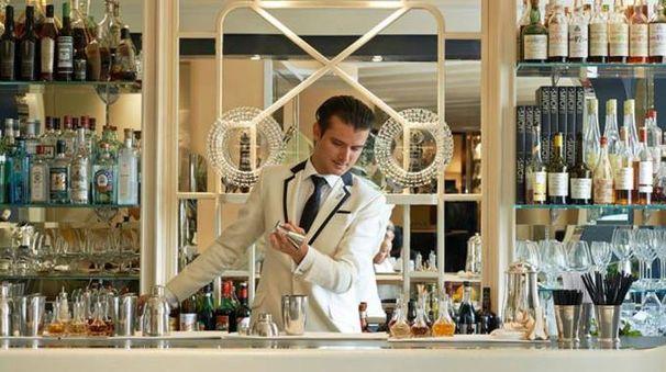 Foto: sito ufficiale dell'American Bar di Londra
