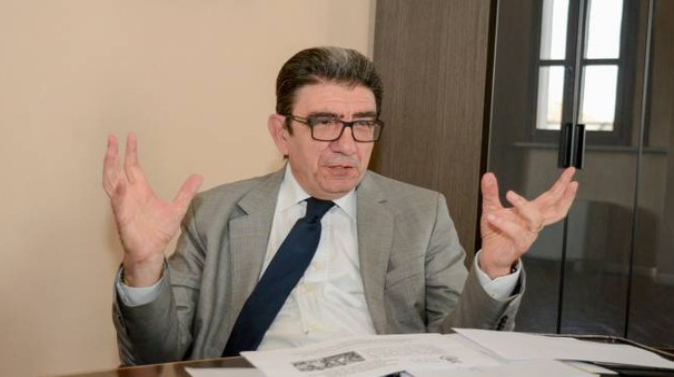 Giuseppe Russo, presidente provincia Lodi