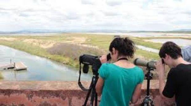 Importanti interventi in arrivo per la riserva naturale