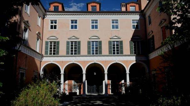 Palazzo Ferrazzi