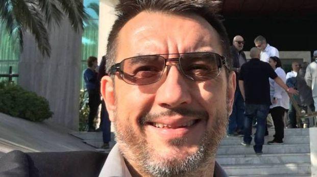Il medico pesarese Guido Pocellini