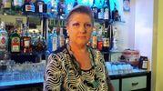 Rossana Galletti (Bar Elba, Porto Azzurro)