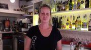 Serena Corsetti (Bar Corsetti, Porto Azzurro)