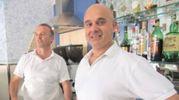 Paolo e Carlo Garofalo (Bar Pasticceria Bocci, San Vincenzo)