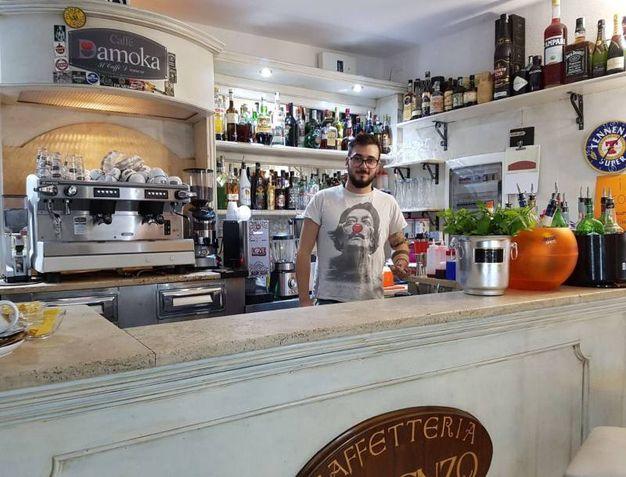 Marco Amerini (Bar Lorenzo Il Magnifico, Piombino)