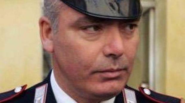 Il maresciallo Biagio Nastasia