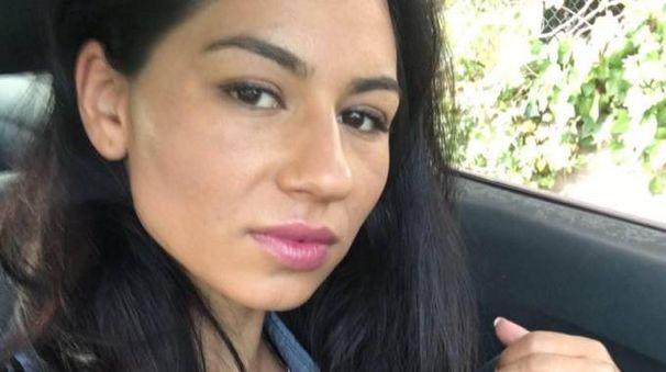 Cristina Boroiban, la ventinovenne di origini rumene che ha perso la vita lunedì nel drammatico incidente a Renazzo: la sua vettura si è schiantata contro un furgone