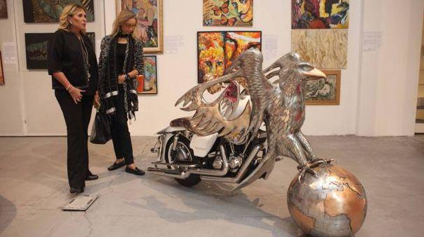 Biennale di Milano