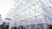 I nuovo Centro arti e scienze all'Opificio Golinelli (Foto Schicchi)