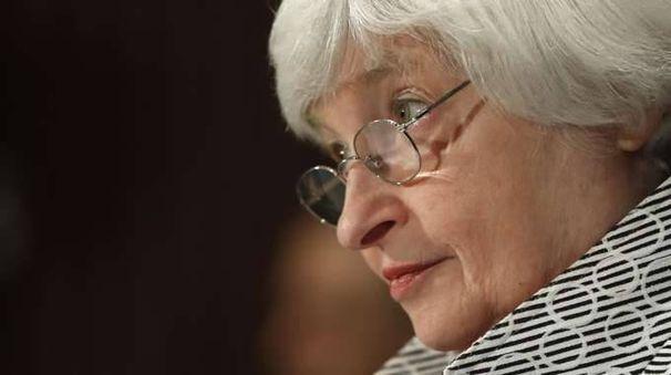 Fed: minute, verso rialzo tassi dicembre