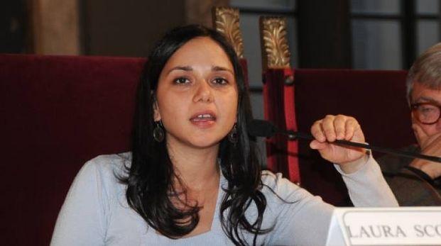 La dirigente Laura Scoppetta