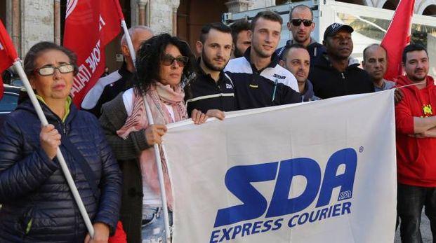 Dipendenti della Sda