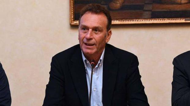 Massimo Cellino ha scelto Pasquale Marino quale nuovo Mister al posto di Roberto Boscaglia