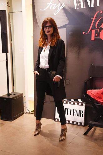 Jane Alexander (Foto Schicchi)