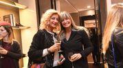 Veronica Tarabella e Stefania (Foto Schicchi)