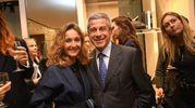Nicoletta Antonini e Armando Rizzente (Foto Schicchi)