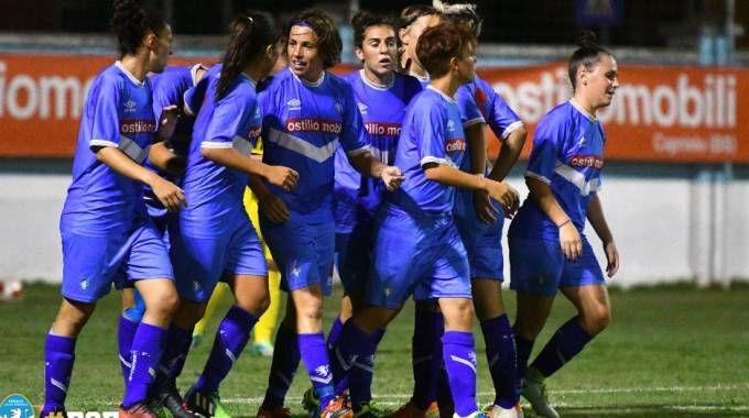 Uno splendido Brescia prosegue la sua corsa in Champions League