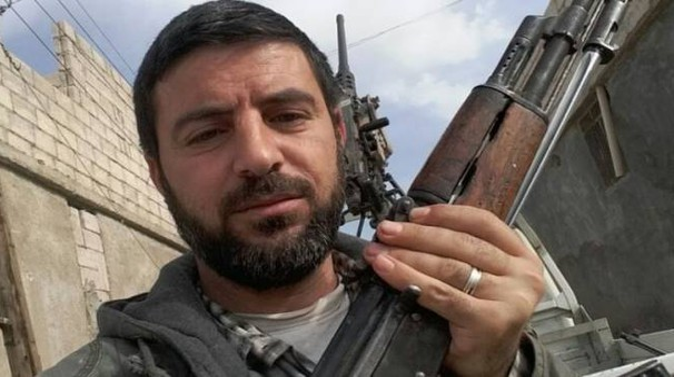 """""""Syrie, La révolution confisquée"""" di Paul Moreira"""