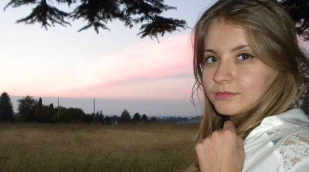 Mariya Iskra, 19 anni