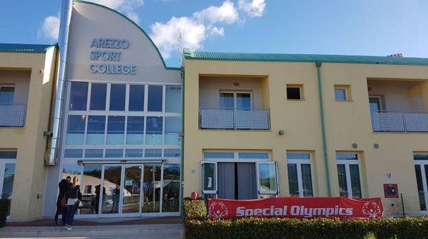 Corso Special Olympics