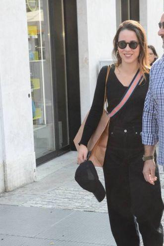 Aurora Ramazzotti (La Presse)