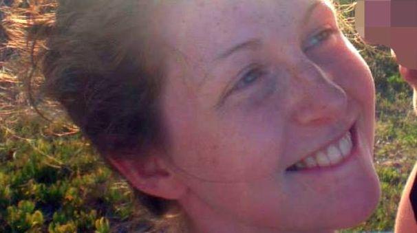 Daria Guazzotti, morta in un incidente stradale (Newpress)
