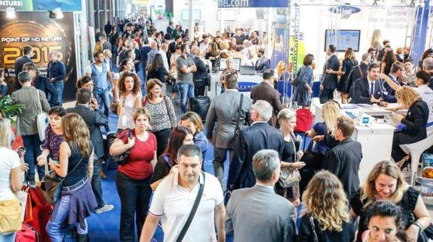TTG Incontri, la fiera del turismo a Rimini (Dire)