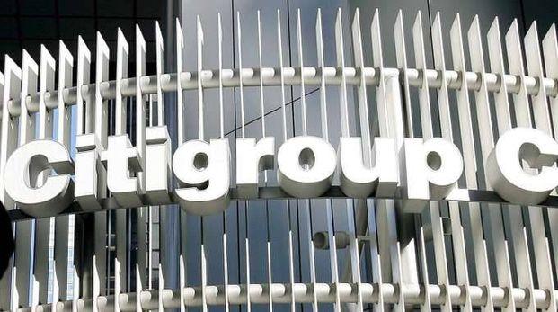 Citigroup, utile sale a 4,1 mld dollari