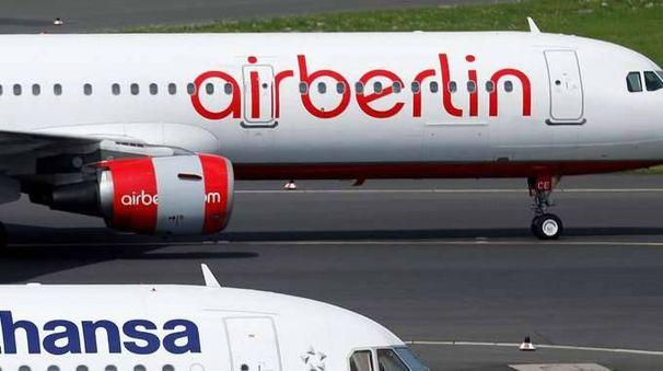 Lufthansa,oggi firma acquisto Air Berlin