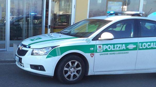 L'Unione di polizia locale nord Lodigiano