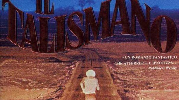 Un dettaglio della copertina del libro 'Il talismano' – Foto: Sperling & Kupfer