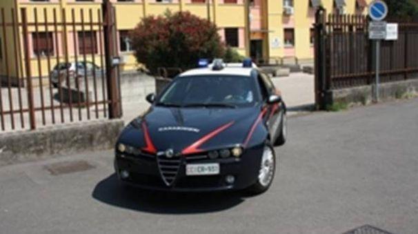 Carabinieri di Chiari