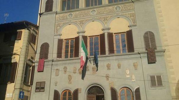 Il Palazzo del Podestà di Montevarchi, location del ciclo di conferenze