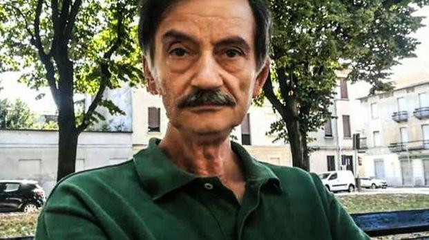 Vito Clericò, accusato dell'omicidio di Marilena Re