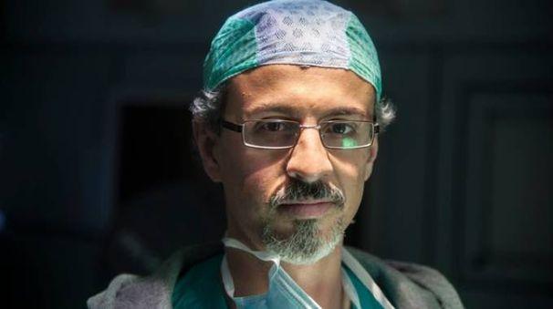 Il professor Luca Morelli