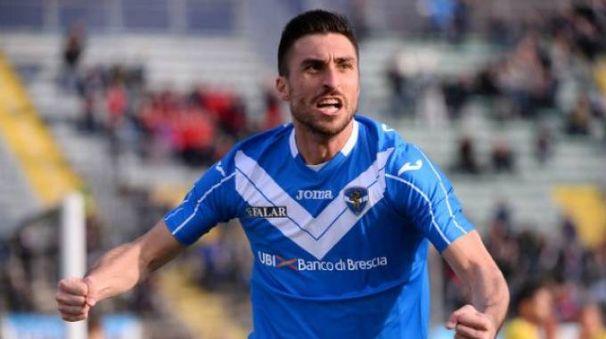 """Caracciolo, ex del Novara, spera di essere a disposizione domani per la """"prima"""" di Marino"""