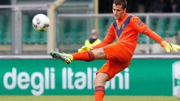 Minelli è stato beffato da Di Mariano al 24' della ripresa per il gol-partita