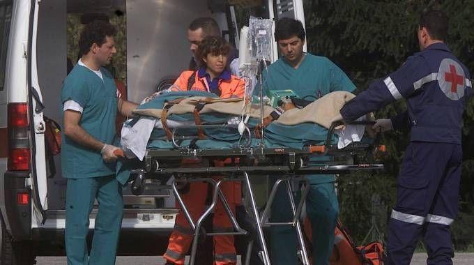 L'intera comunità è sotto choc dopo l'incidente