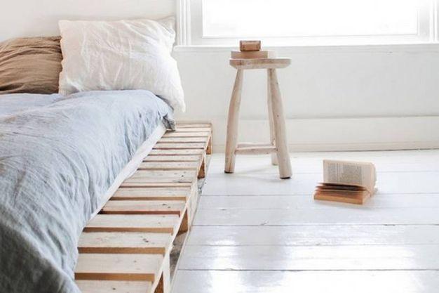 Il parquet cambia look magazine tempo libero for Idee fai da te per arredare casa