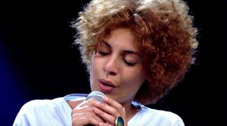 Rita Bellanza incanta con 'Sally' a X Factor