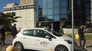 Rapina in banca a Ospedaletto di Pisa