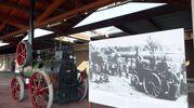 Bologna, a Fico il Museo della Civiltà Contadina (foto Schicchi)