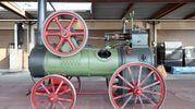 La prima vera collaborazione concreta tra Fico e il Museo della Civiltà Contadina di Villa Smeraldi, a San Marino di Bentivoglio (foto Schicchi)