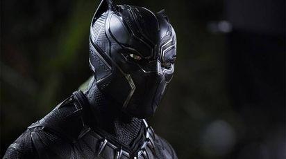 Una scena del film 'Black Panther' - Foto: Marvel