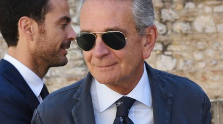 Il professor Antonino Appignani