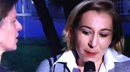 Rosaria Piccinno è stata intervistata anche dalla trasmissione Agorà (Rai Tre)