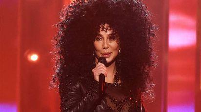 Cher – Foto: Sipa Usa/LaPresse