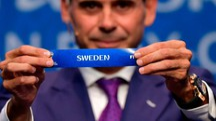 Playoff Mondiali 2018, Fernando Hierro pesca la Svezia per l'Italia (Afp)