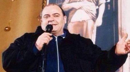 Giordano Bartolini